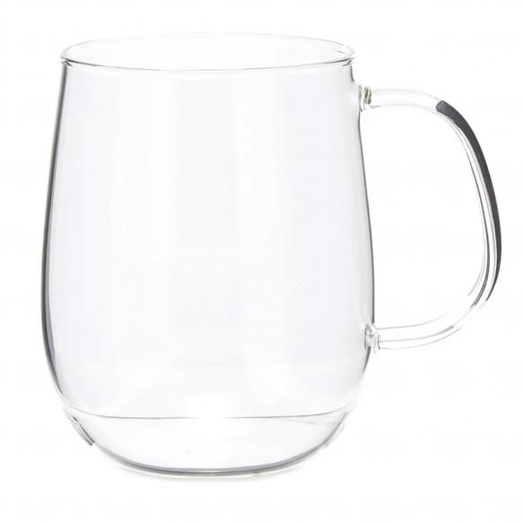 Kinto UNITEA tekop i glas - 510 ml