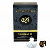 Fuldmåne te fra Chaplon Tea i tebreve