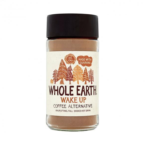 Wake Up kornkaffe med guarana fra Whole Earth