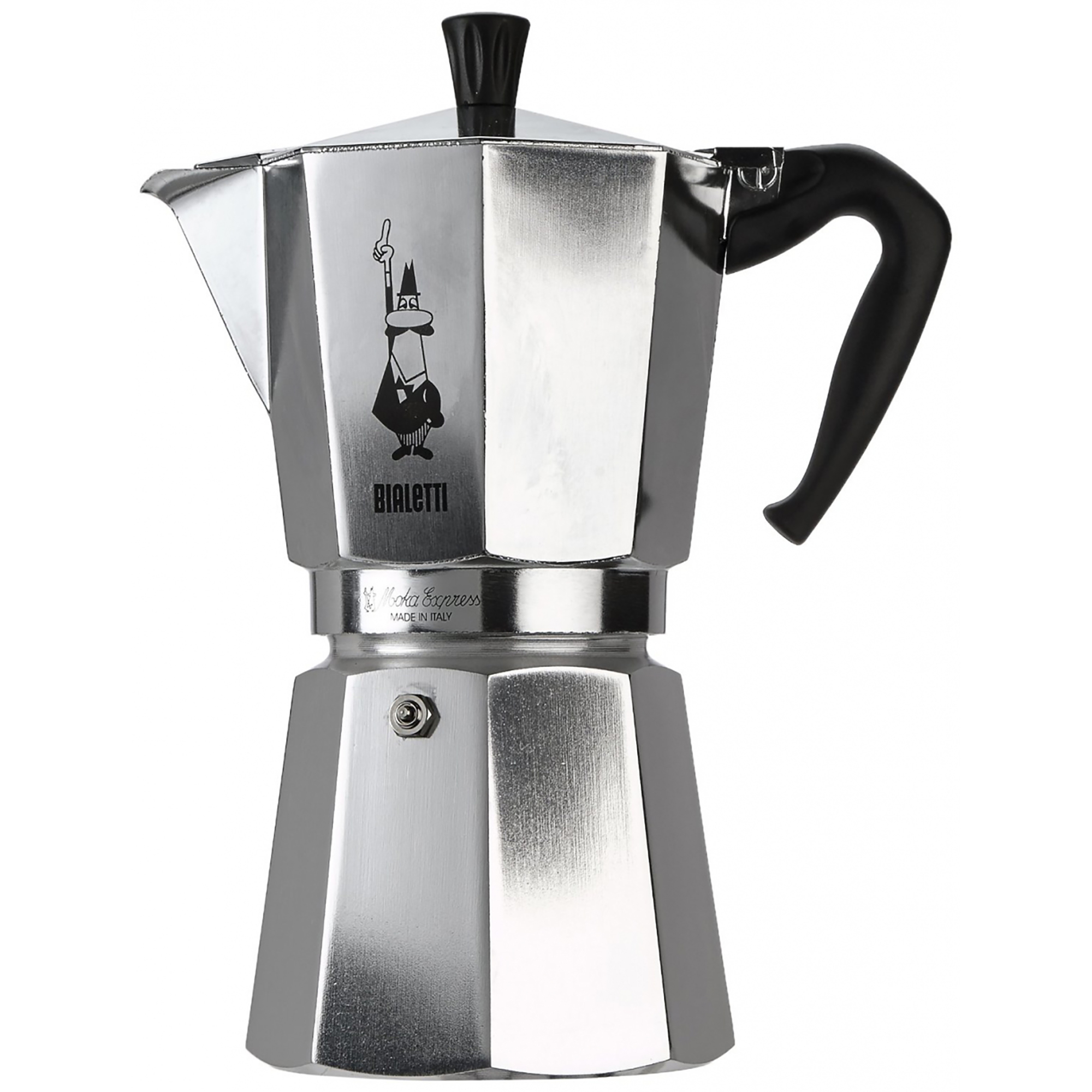 Billede af Moka Express espressokande - 18 kopper