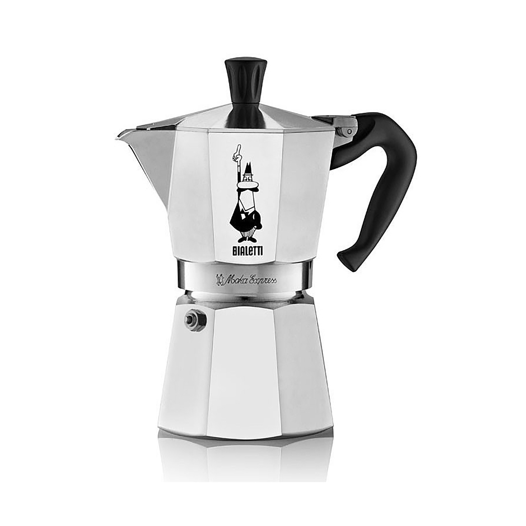 Billede af Moka Express espressokande - 9 kopper