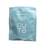 NUTE Green Ginger Mint - 10 tebreve