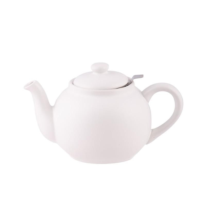 PLINT Tepotte, white - 1,5 liter
