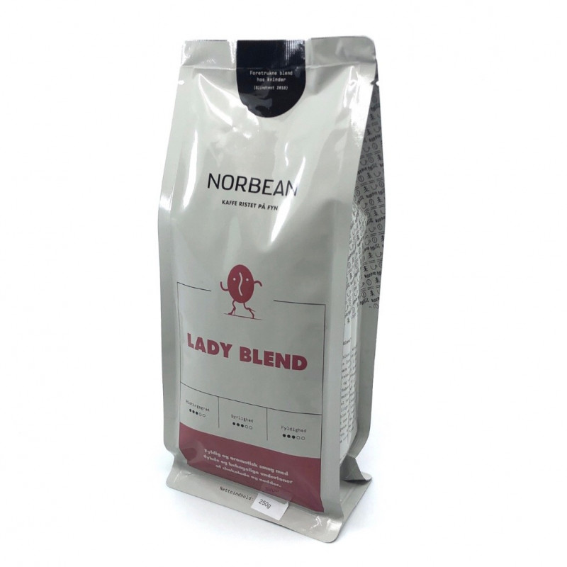 Lady Blend - 250 gram