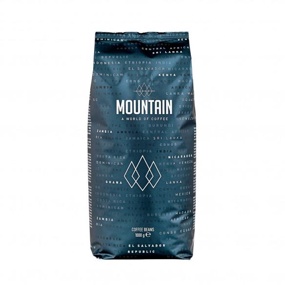 Mountain Java Blanding - 1 kg