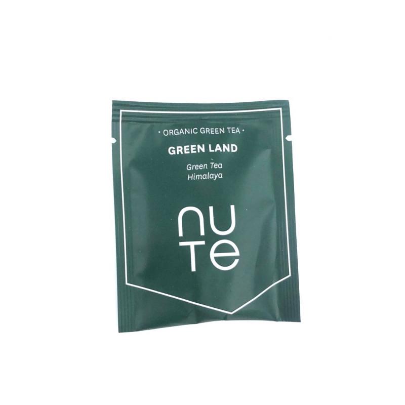 Green Land tebreve - Nute Organic