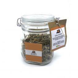 Orange Blanding Glas - Min Yndlings Te
