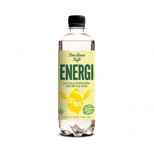 Energi Citrus (500 ml) - Peter Larsen Kaffe