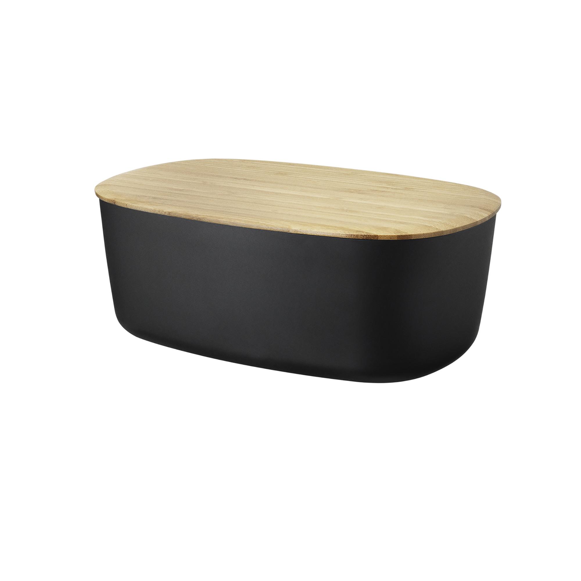 Billede af BOX-IT Brødkasse, sort