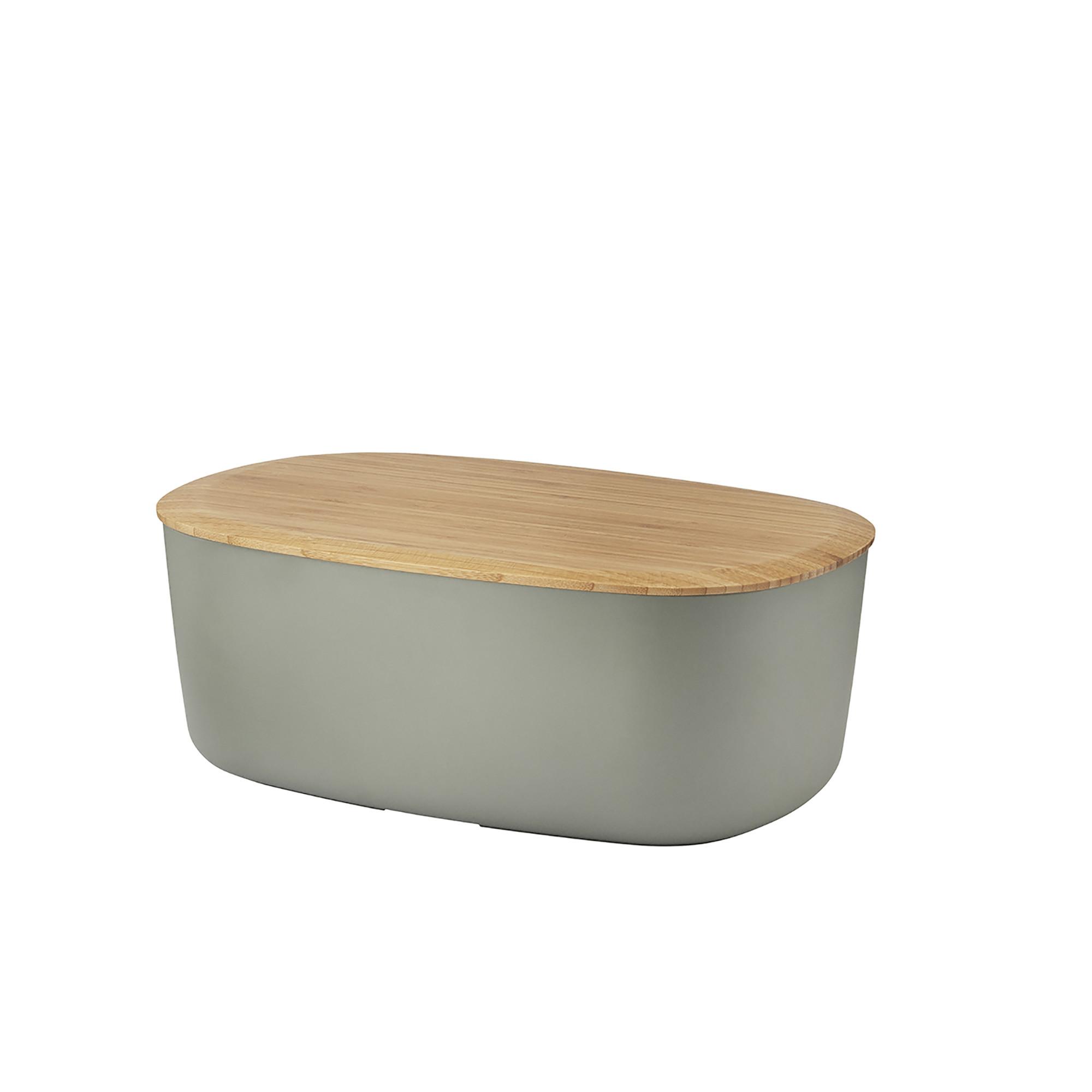 Billede af BOX-IT Brødkasse, grå