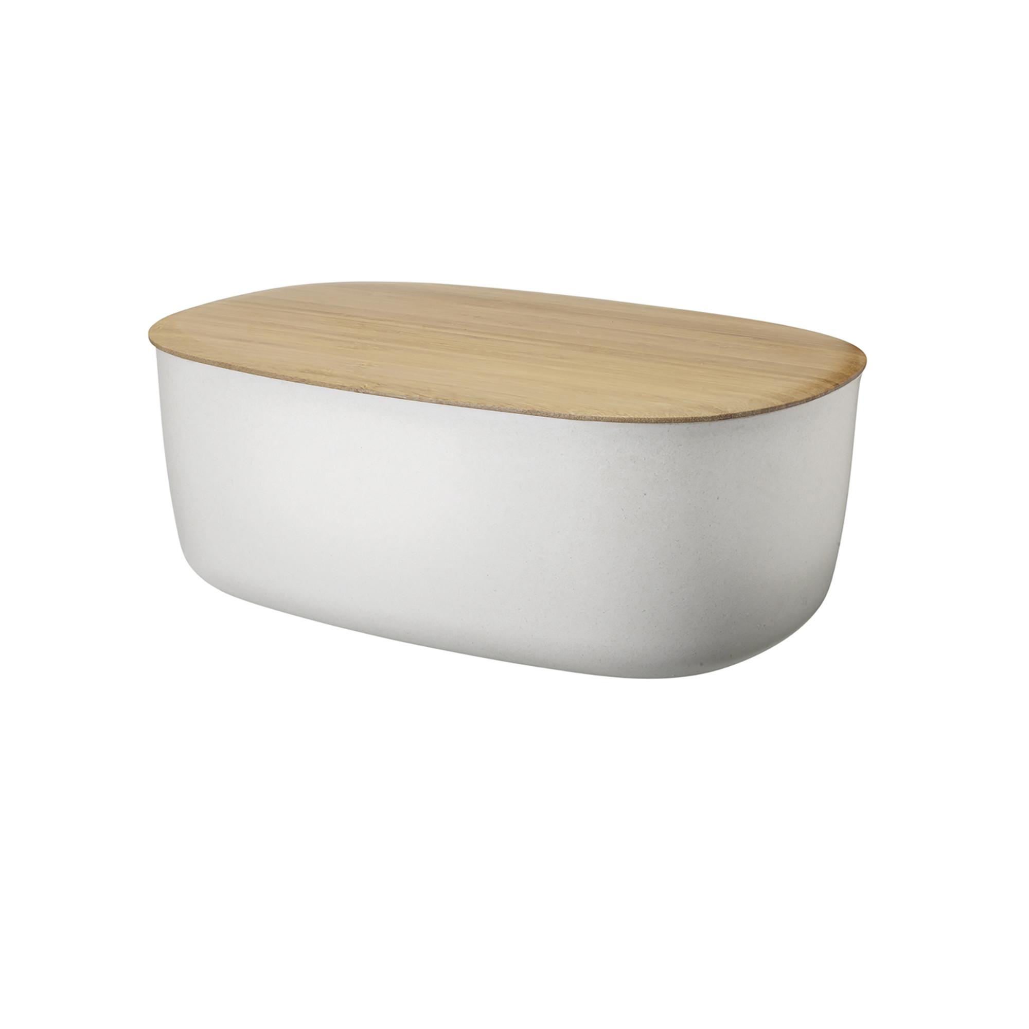Billede af BOX-IT Brødkasse, hvid