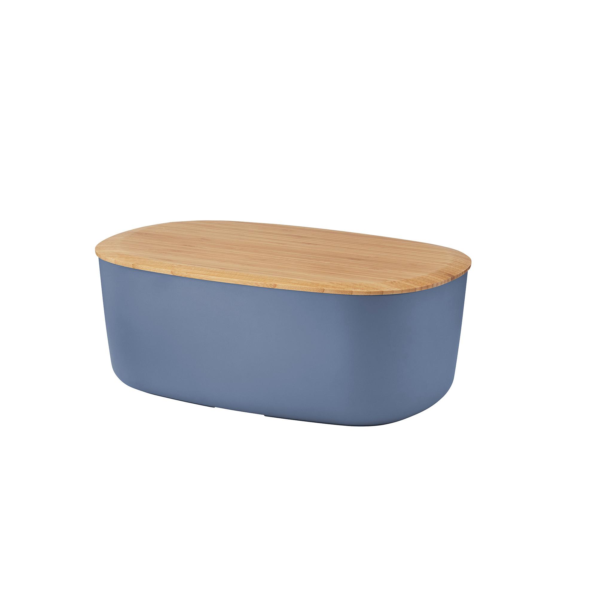 Billede af BOX-IT Brødkasse, mørkeblå