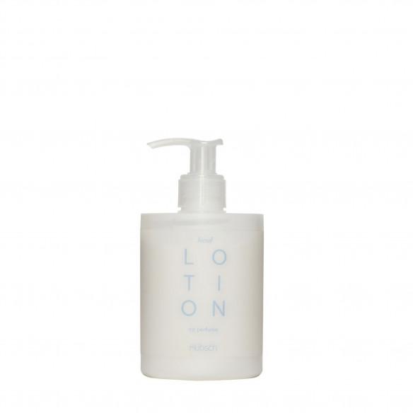 Hånd lotion i smart pumpeflaske fra Hübsch - 300 ml i flasken