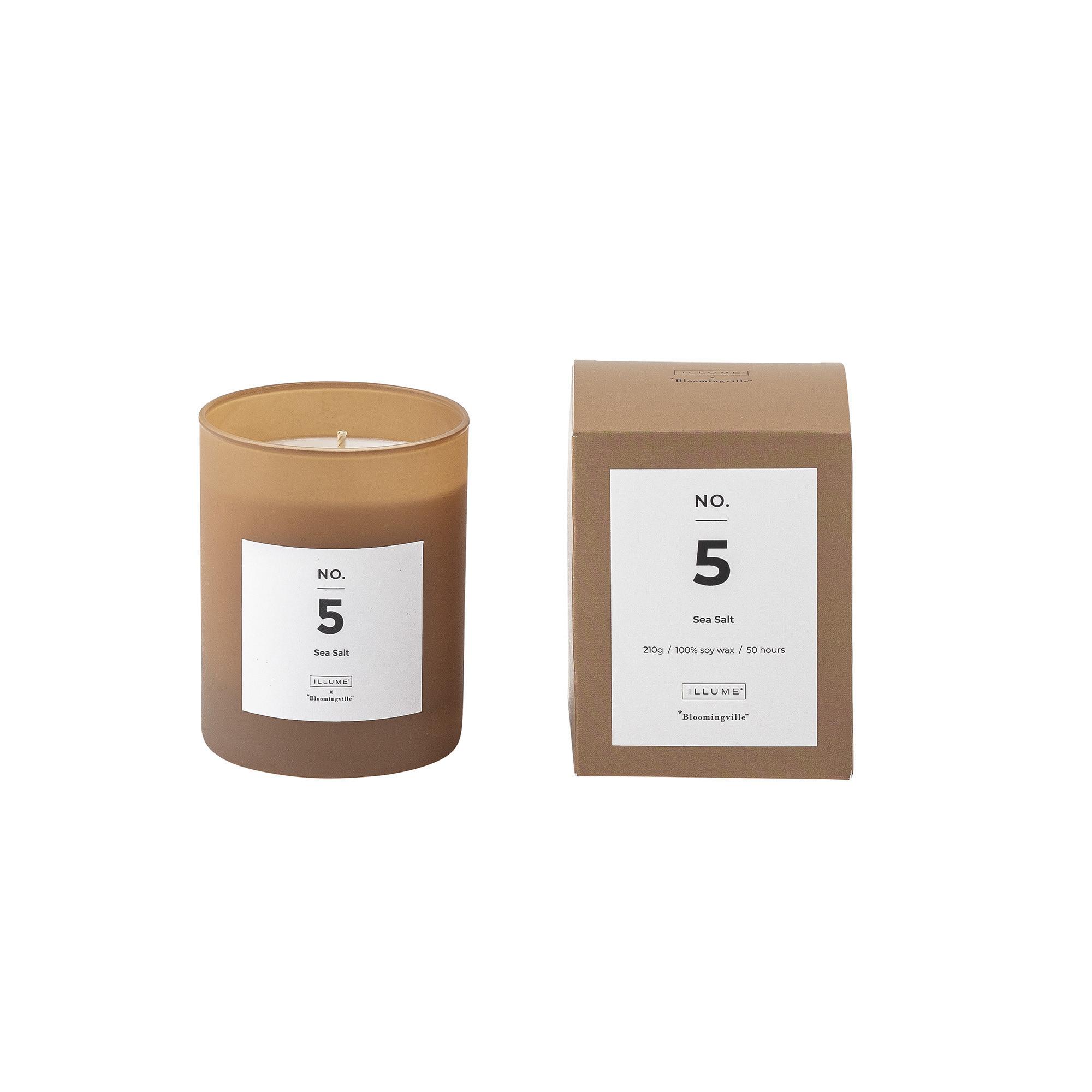 NO. 5 Duftlys – Sea Salt