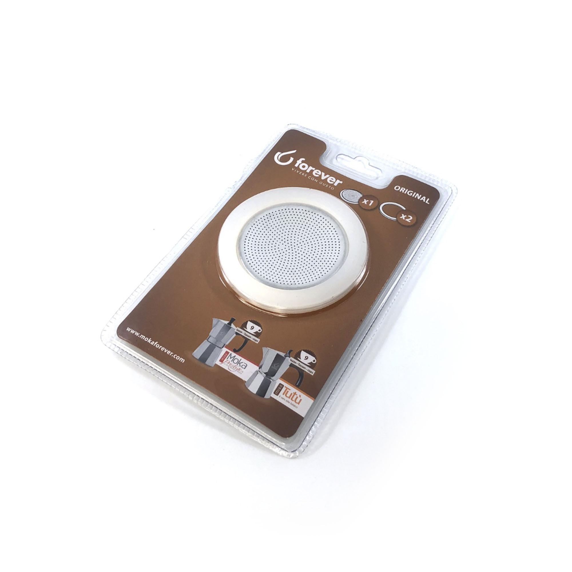 Billede af Pakning & Filter - 9 kopper