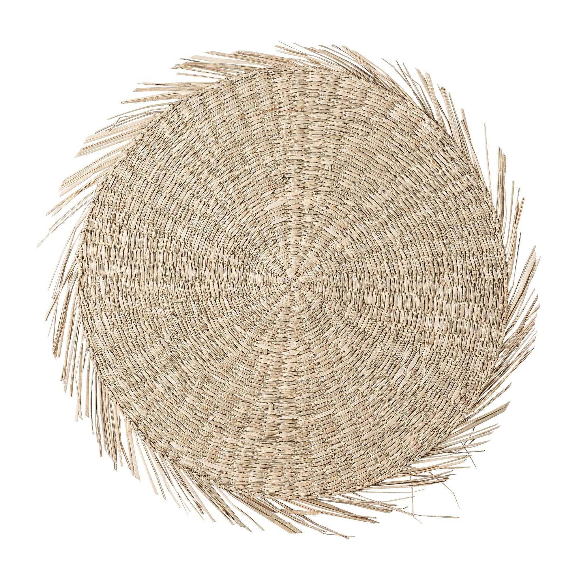 Ilsa Dækkeserviet, natur – Søgræs