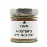 PAZIL Moster's Kylling Rub Krydderi