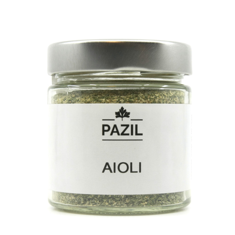PAZIL Aioli Krydderi