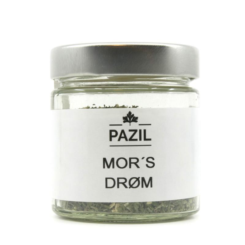 PAZIL Mor's Drøm Krydderi