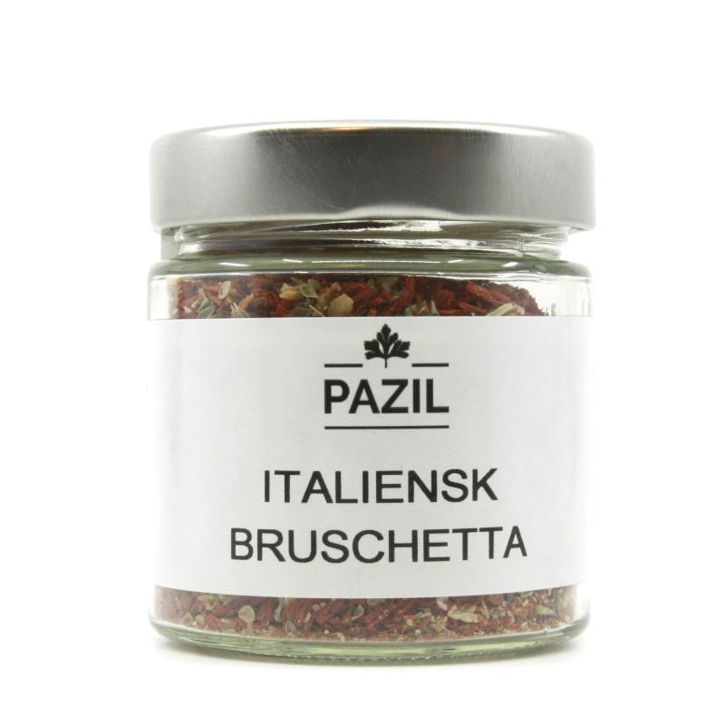 Italiensk Bruschetta - 80 gram