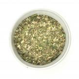Lækker krydderiblanding med urter og hvidløg
