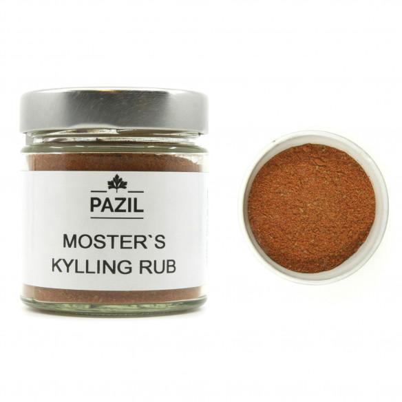 Moster's Kylling Rub fra PAZIL