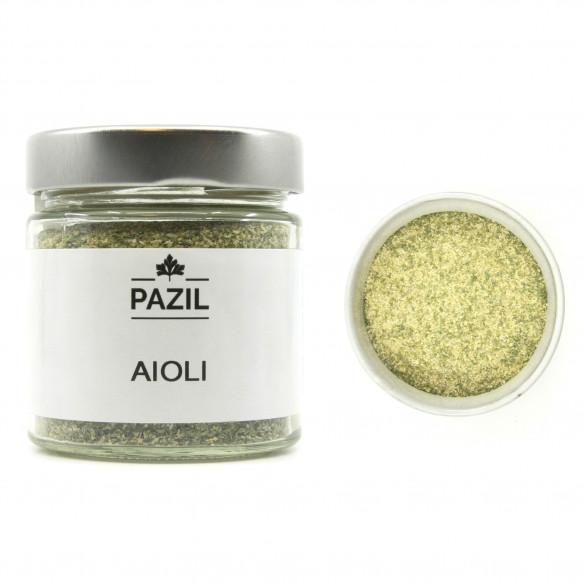Aioli krydderiblanding fra PAZIL