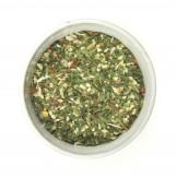 Krydderiblanding med hvidløg, løg og skønne krydderier