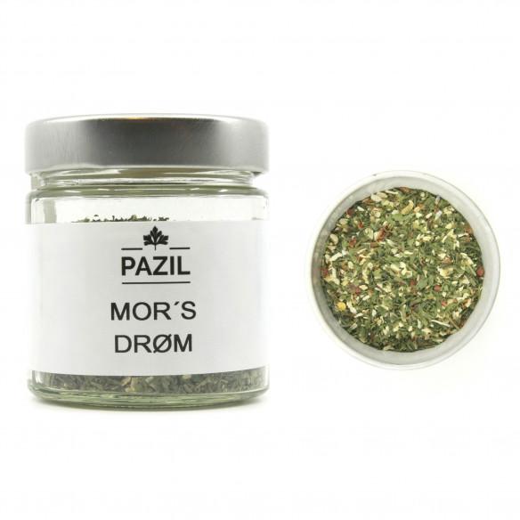 Krydderiblanding Mor's Drøm fra PAZIL