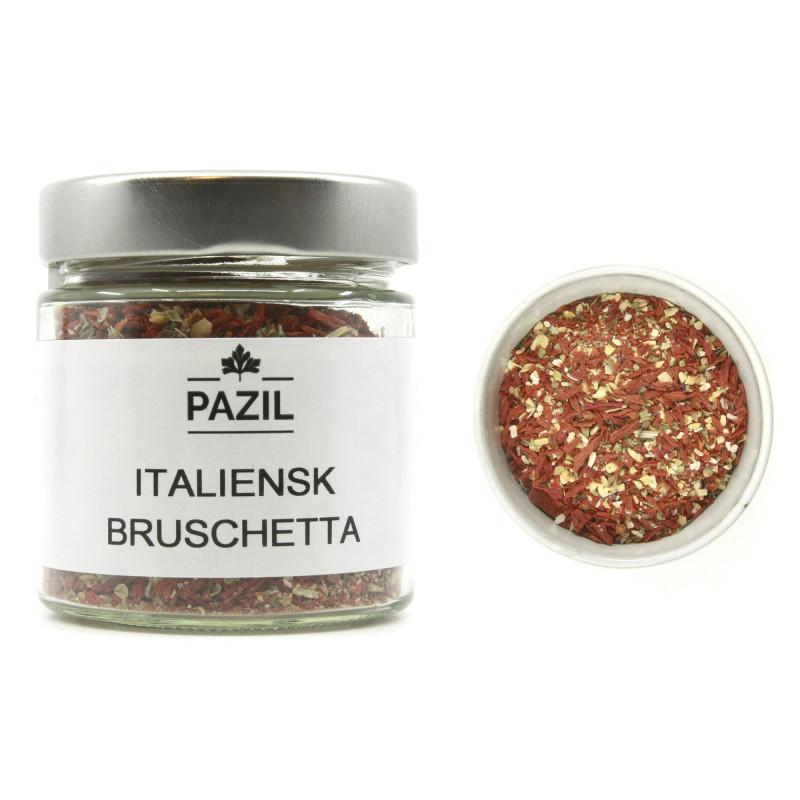 Italiensk Bruschetta fra PAZIL