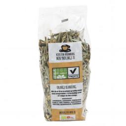 Orange Blanding fra Min Yndlings Te med 75 gram te i pose