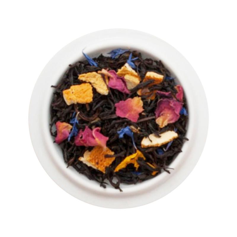 Sønderjysk te fra Carstensens Tehandel