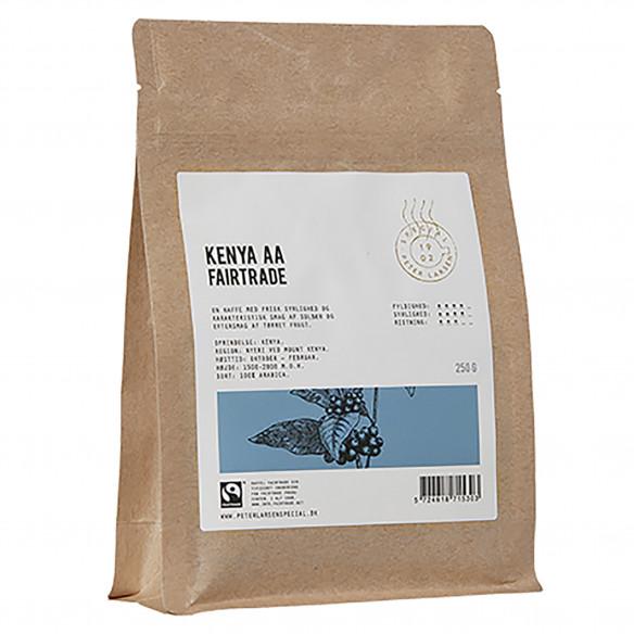 Kenya AA FT - Peter Larsen Kaffe