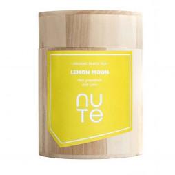Lemon Moon fra NUTE - 100 gram te i trædåse
