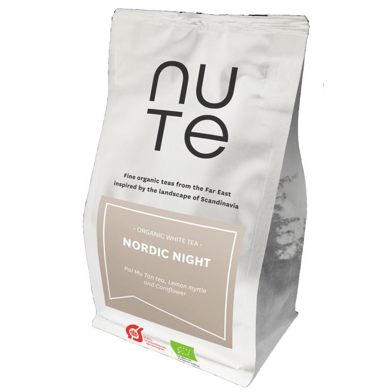 Nordic Night refill fra NUTE, 100 gram