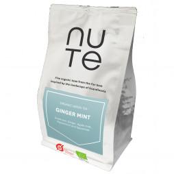 Green Ginger Mint, refill fra NUTE - 100 gram