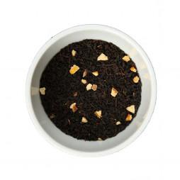 NUTE Lemon Moon - 1 kg løsvægt te