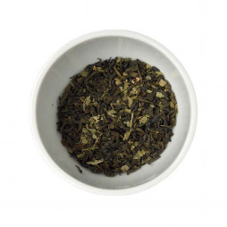 NUTE Green Earl Grey - 1 kg