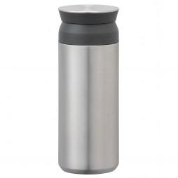 Travel Tumbler termokrus, stål 500 ml fra Kinto