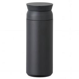Travel Tumbler termokrus, sort 500 ml fra Kinto