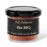 Hot BBQ - Puk's Delikatesser