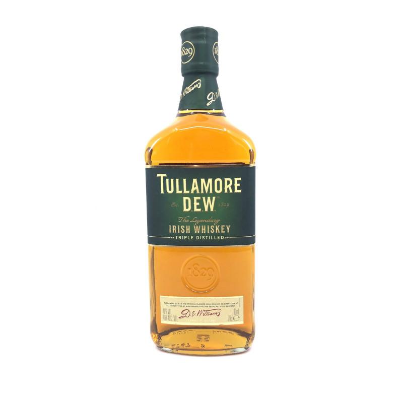 Tullamore Dew Whisky