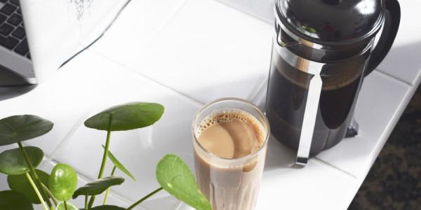Stempelkaffe