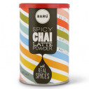 Barú Chai Latte