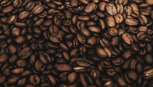 Skønne kaffebønner